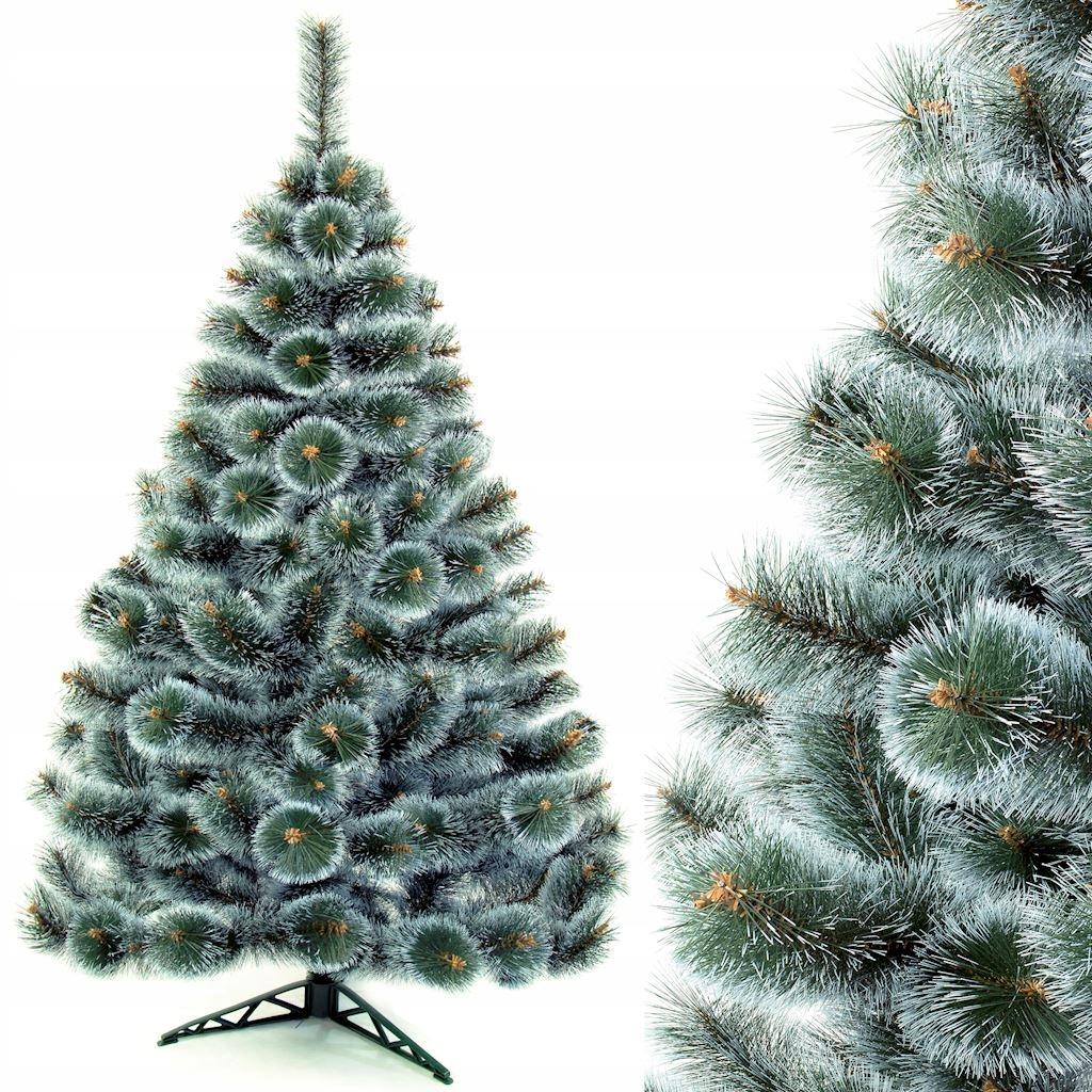 AMELIAHOME Umelý vianočný stromček ELSA ~ 280 ~