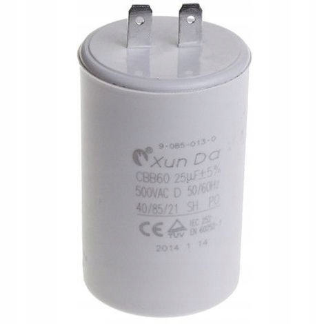 25uF kondenzátor Karcher K3 K4 K5 K6 HD HDS