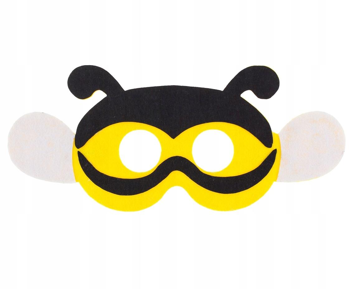 документы картинки маска пчелы на голову всего белоснежные звери