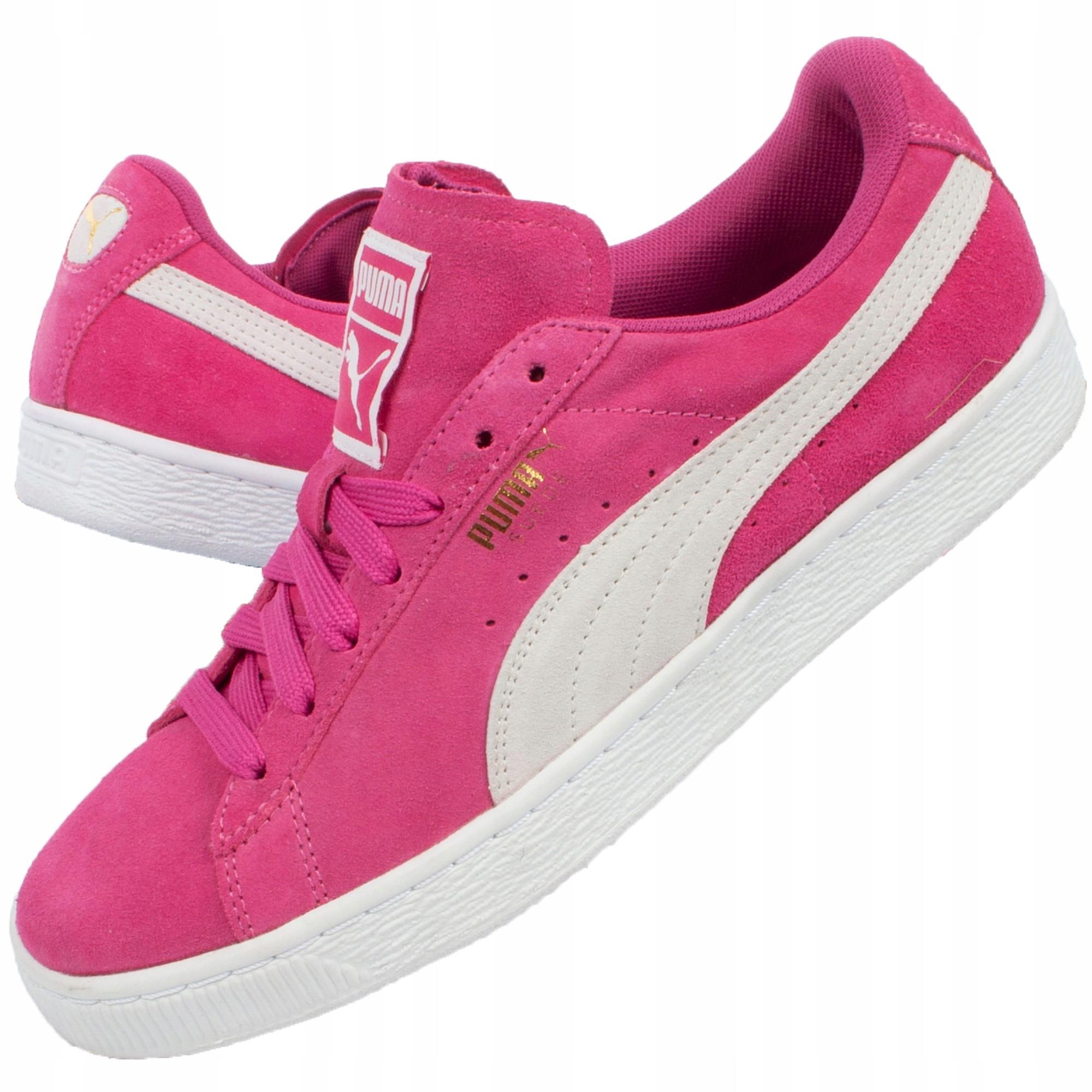 Buty używane Puma rozmiar 39