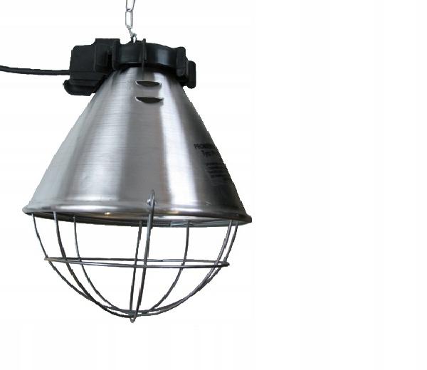 LAMPA LAMPA TEPLA LAMPA KWOKA