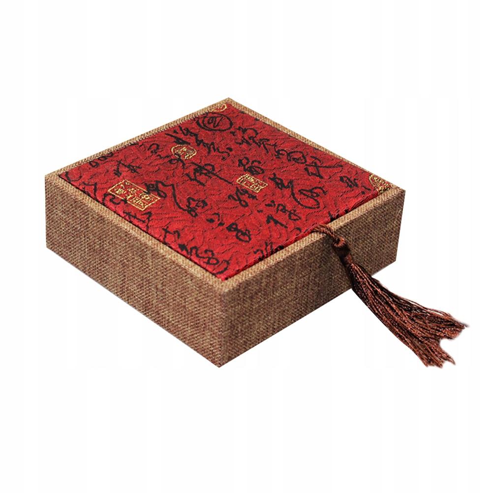 1ks Retro poštová schránka v čínskom štýle