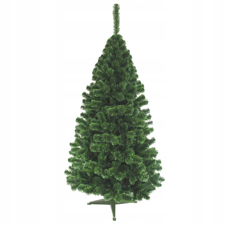 Jedľa LUX 150 cm zelená