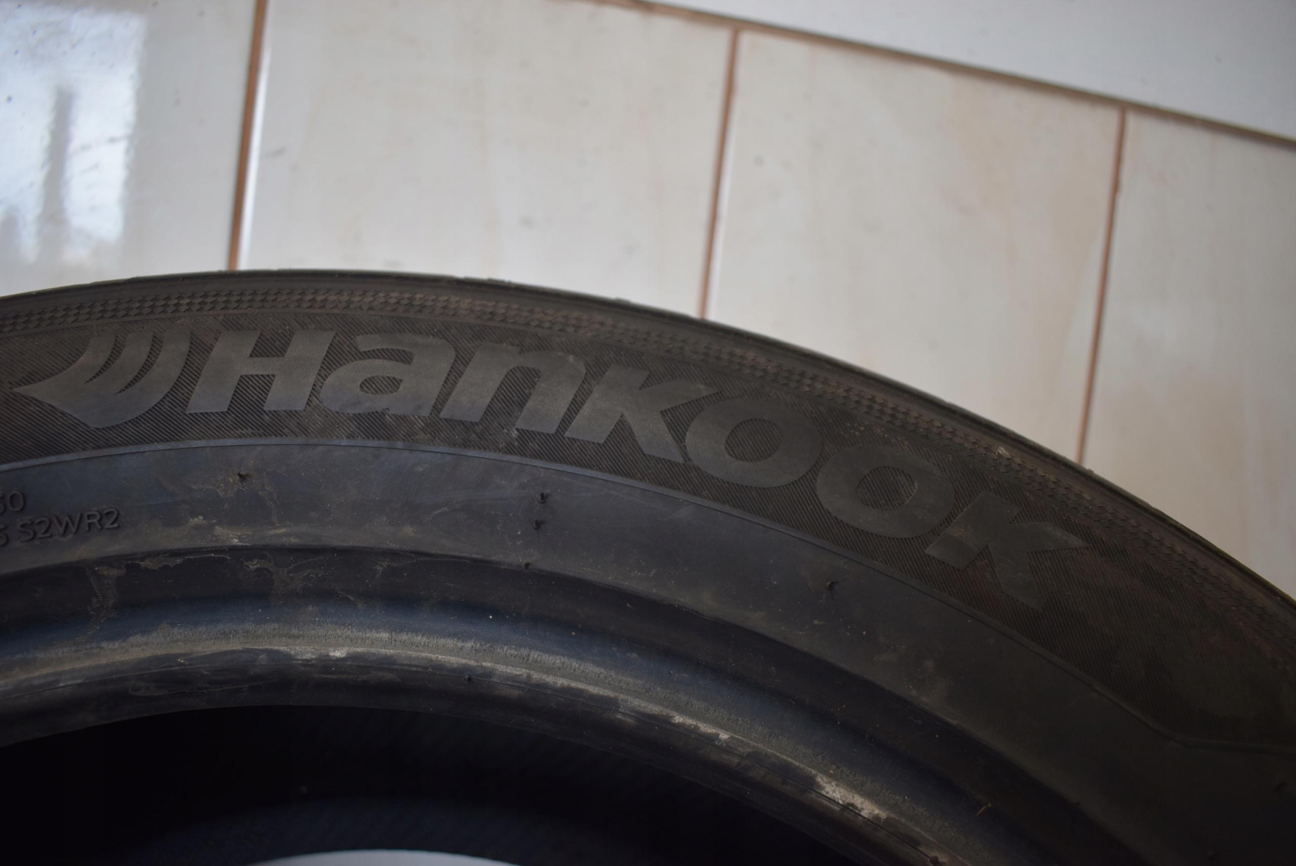 Picture of R17 235/55 103W HANKOOK VENTUS PRIME 3