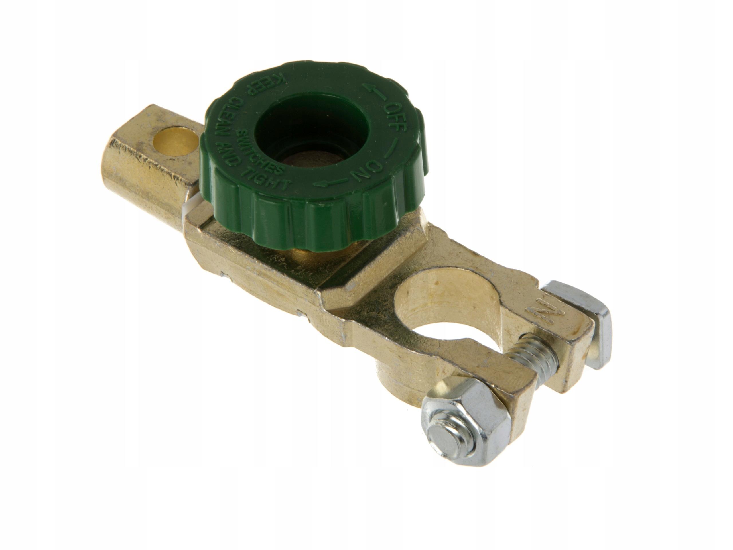 Переключатель, переключатель выключателя тока заземления АКБ 12В 24В