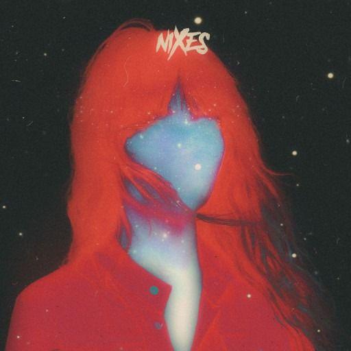 Nixes (vinyl). Nový