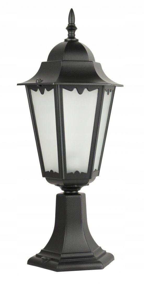 Stojacia lampa RETRO CLASSIC II - K 4011/1 H SU-MA