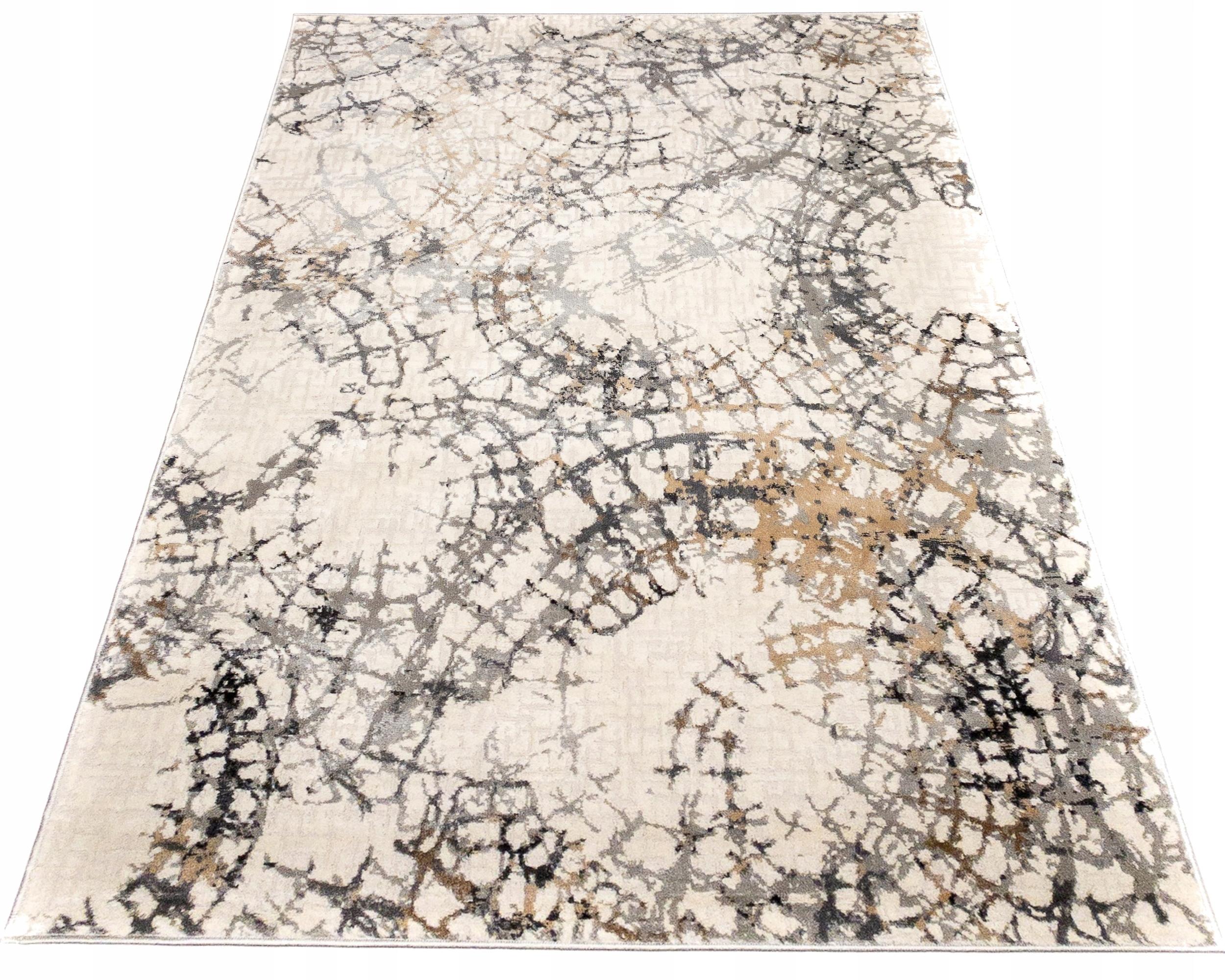 Orientalny dywan 160x230 salonowy Vintage miękki