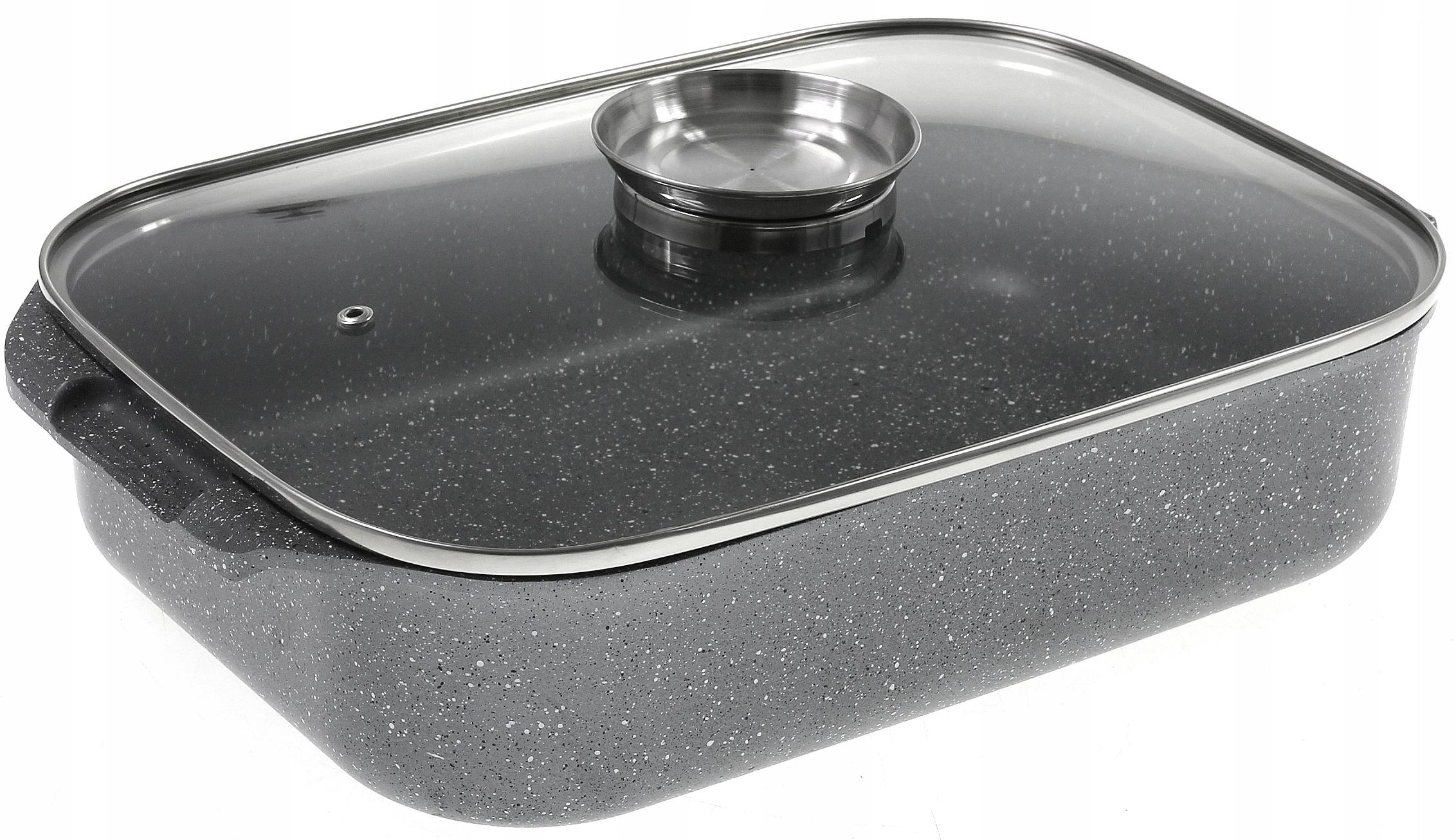 Дозатор Roaster 6.5L Pot 34x24 Induction Gas