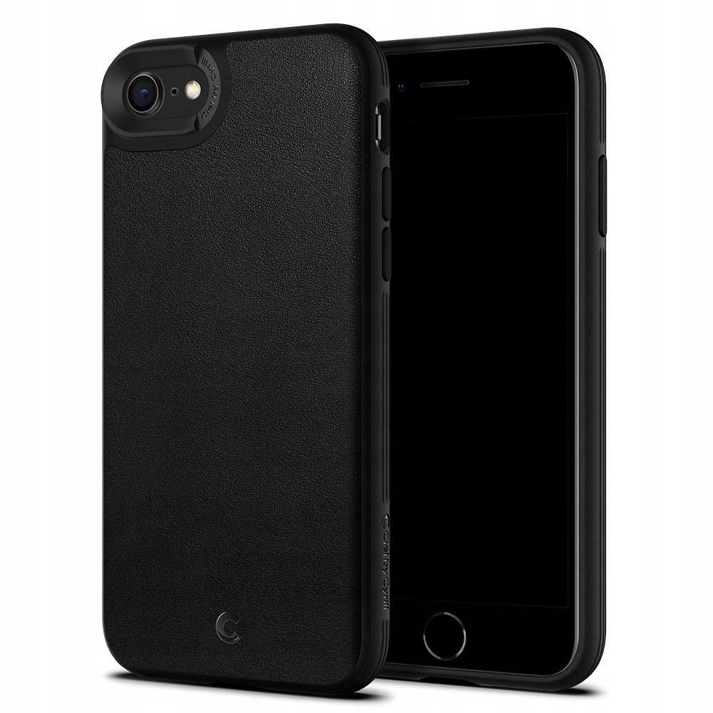 Spigen Etui Ciel Leather Do Iphone Se 2020/8/7