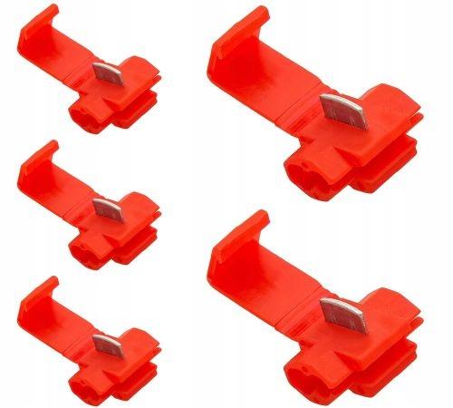 разъем быстроразъемное соединение 0 5-1 0mm2 5szt