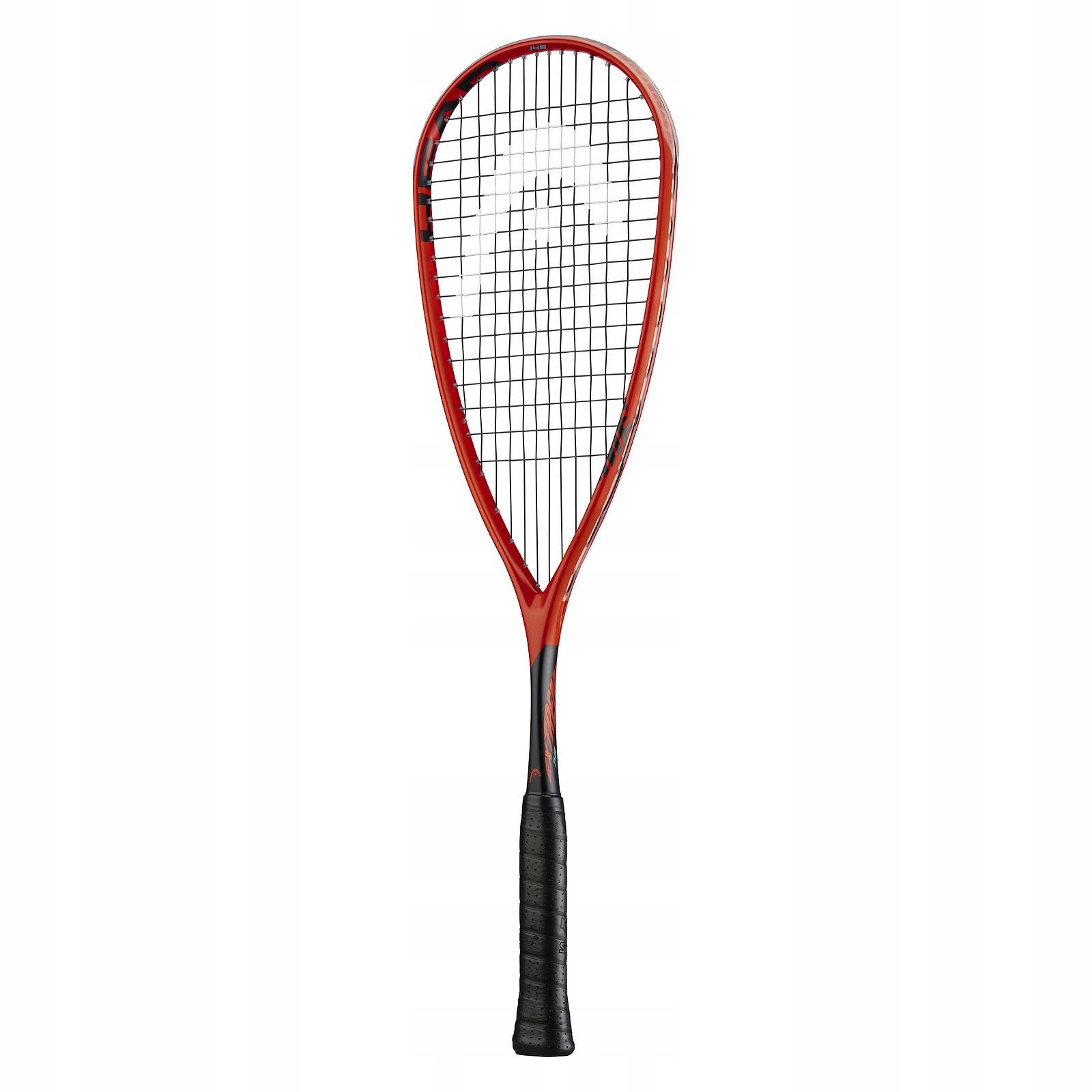 Squash raketa Head Extreme 145