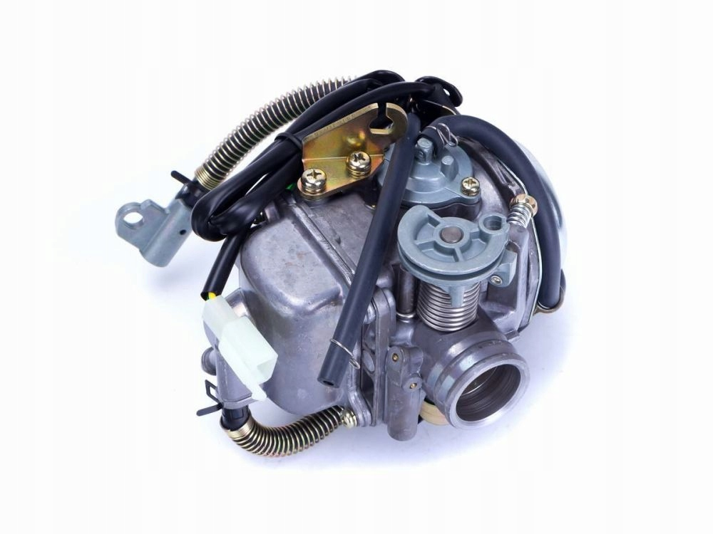 Karburátoru 125cc 4t-taktné-Romet Retro 7 /125/