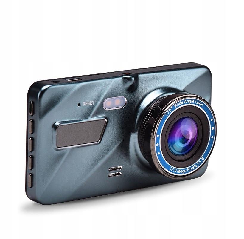Video Rejestrator Jazdy Kamera samochodowa cofania Model Videorejestrator kamera cofania