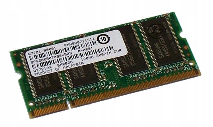 Farba HP Q7721AX LJ 4700 5550 128MB Q7721-60001