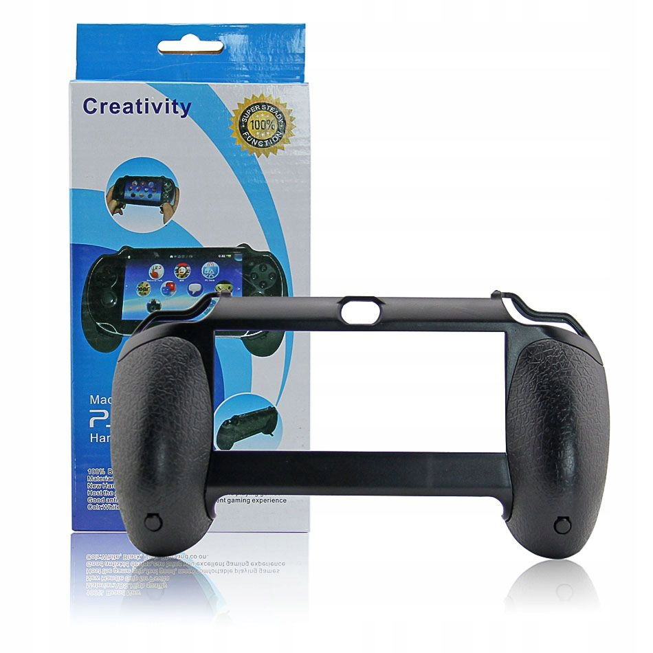 Item HandGrip, a holder for PS Vita PCH Fat-1*** [SPELL]