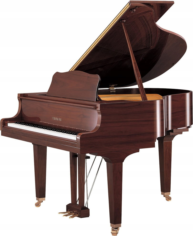 YAMAHA GB1 SC2 Páv Akustický klavír so systémom