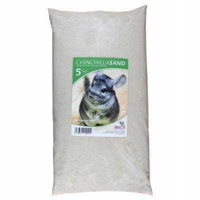 Специализированный песок для ванн из шиншиллы 15 кг