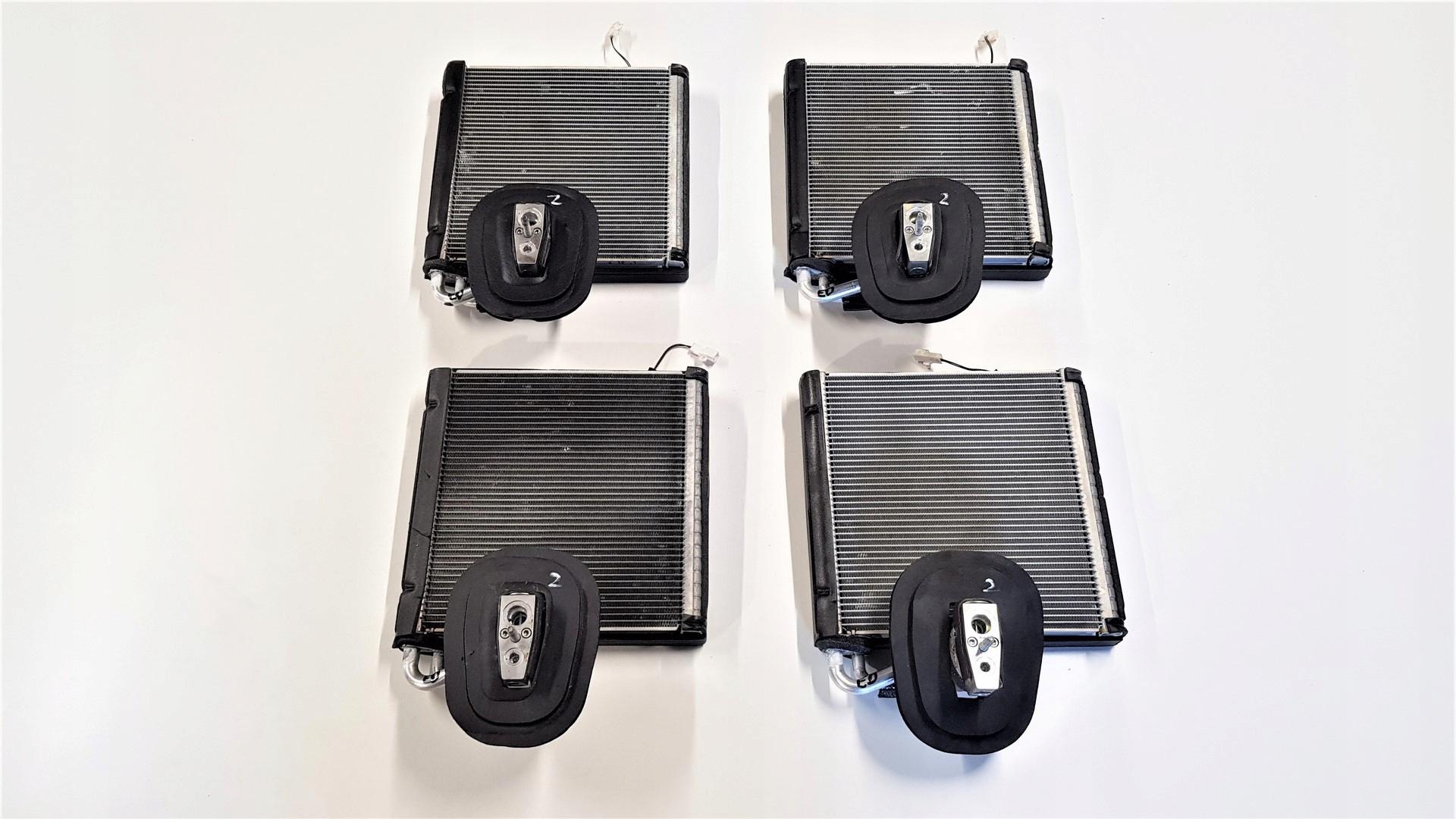 радиатор нагревателя edge s-max mk2 mondeo mk5