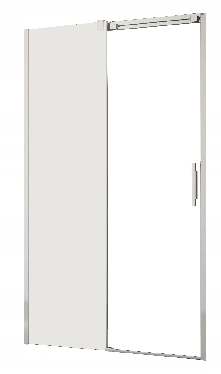 Dvere Espera DWJ zrkadlo zrkadlo 140x200 RADAWAY