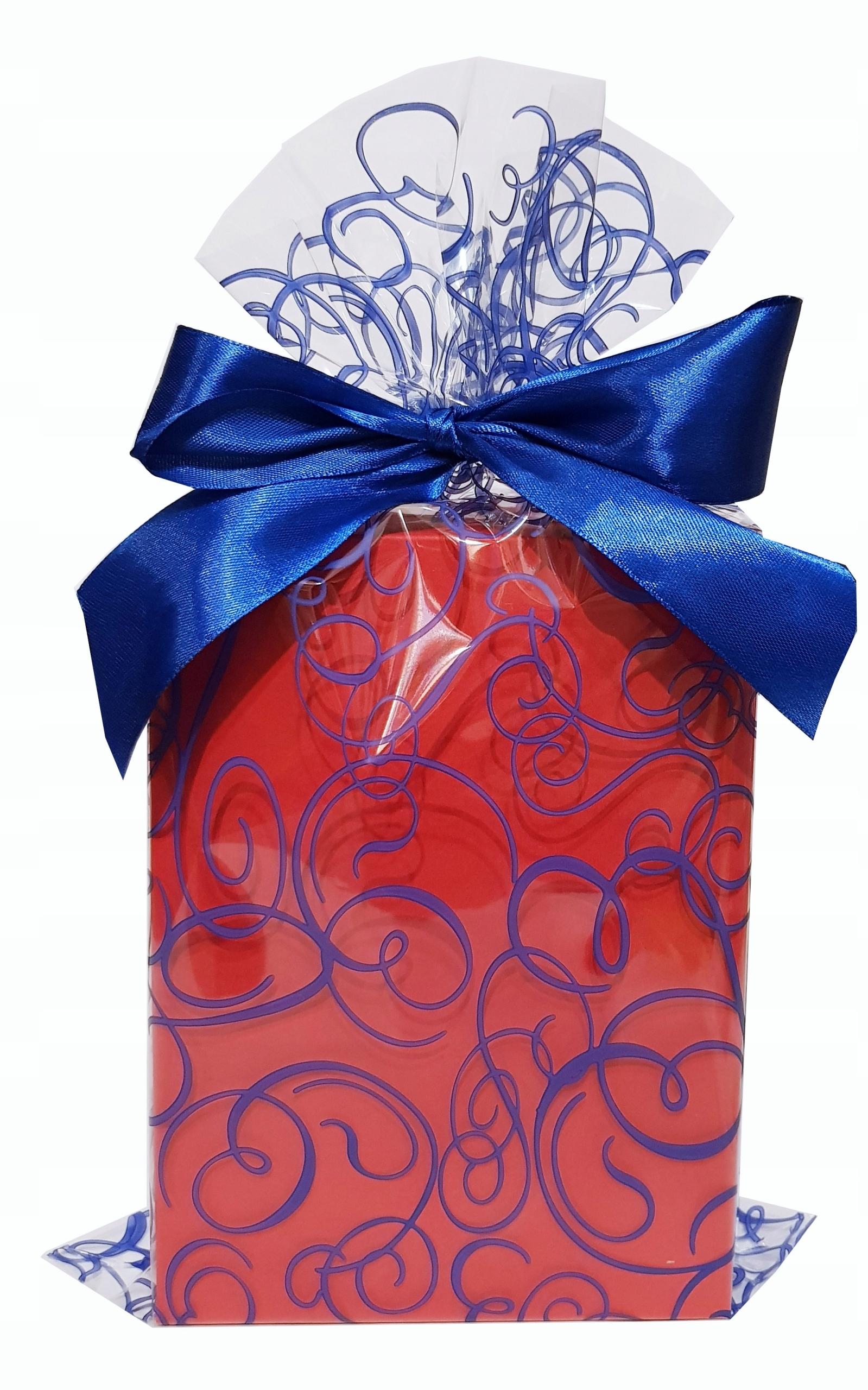 Декоративные пакеты из фольги BAGS cellophane 20x35 100 FG