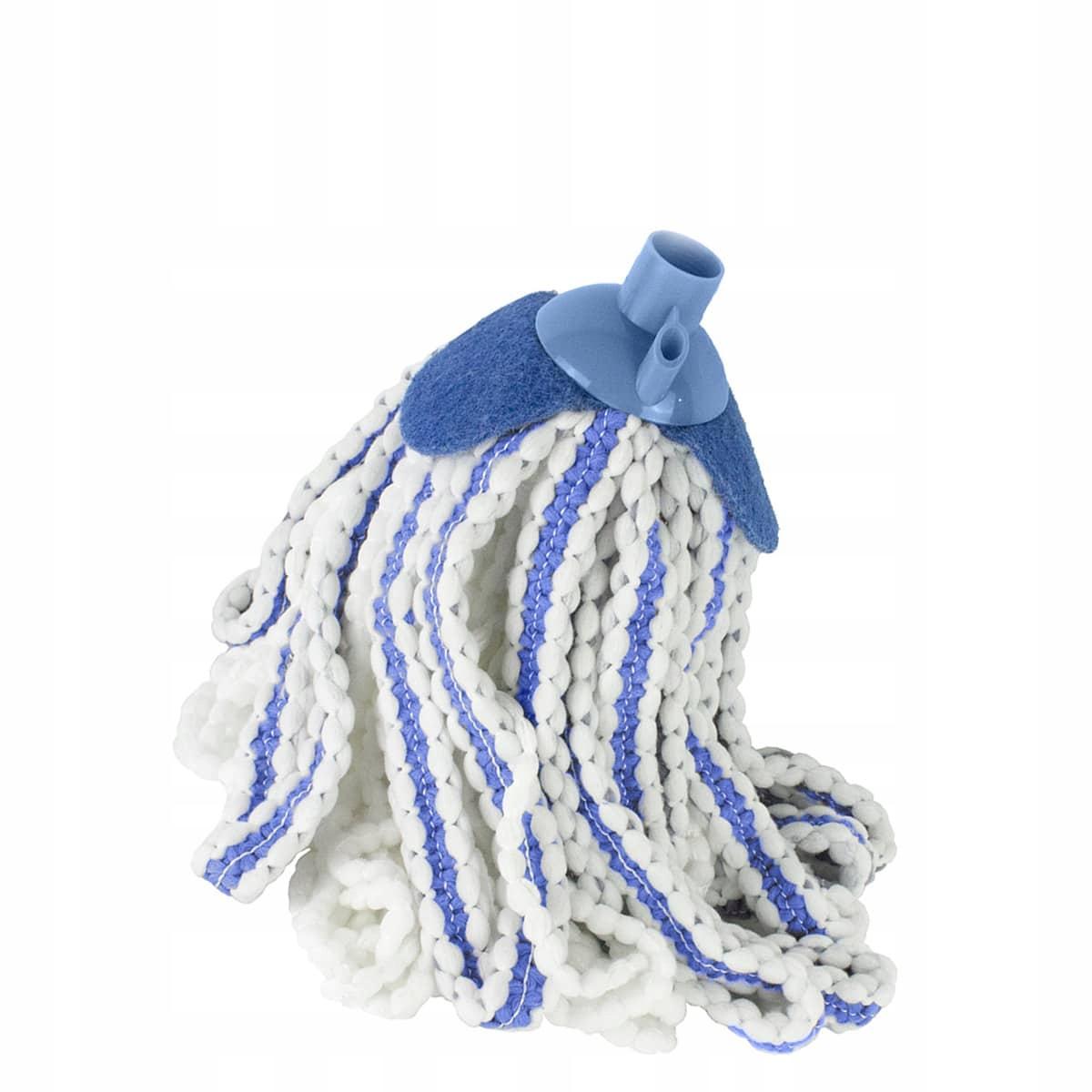 Elephant MOP Classic DRAWSTRING из микрофибры, синий