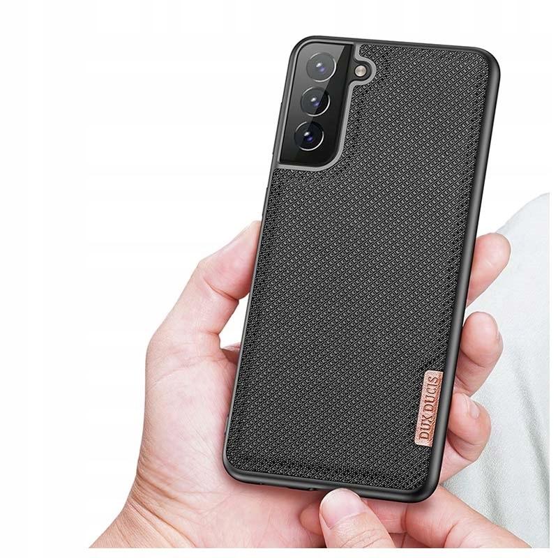 Etui Fino Dux Ducis do Samsung Galaxy S21 5G Dedykowany model Samsung Galaxy S21 5G