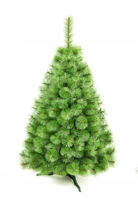 AmeliaHome Umelý vianočný stromček LIVE FRANS 100 cm