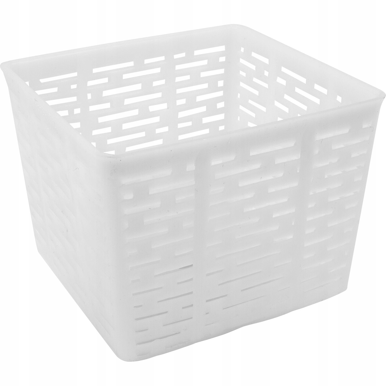 Форма сырная квадратная 11x11x8,5 см, 500г