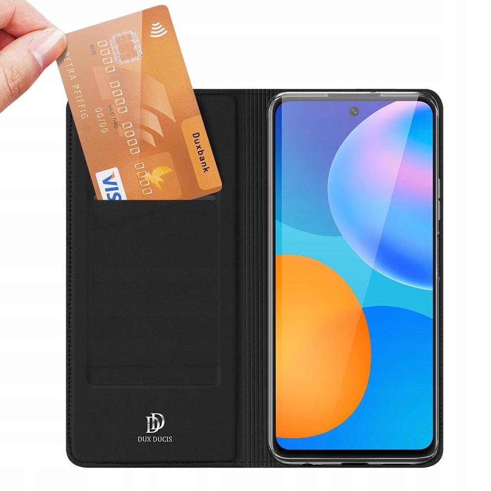 Etui DuxDucis Skinpro do Huawei P Smart 2021 Dedykowany model Huawei P Smart 2021