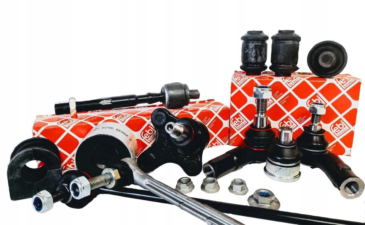 комплект ремонтный поперечной стабилизатора 19830 febi