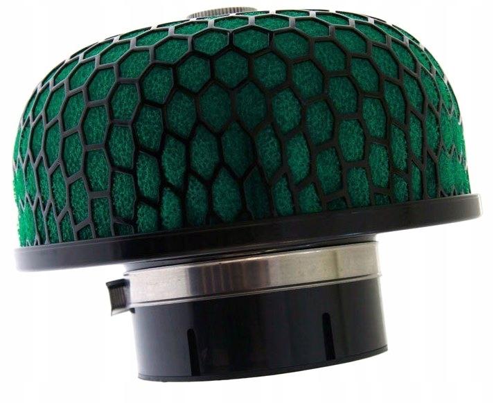 фильтр коническая 77-mm конус сухой губка грибок