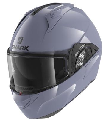 Купить Шлем унисекс Shark EVO GT gris nardo L на Otpravka - цены и фото - доставка из Польши и стран Европы в Украину.