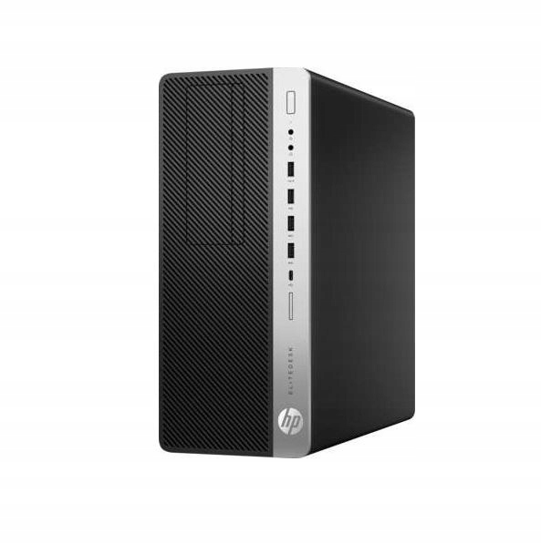 HP EliteDESK 800 G3 tower i5-6500 8 256SSD W10P