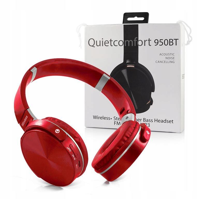 TRÅDLØS BLUETOOTH SD MP3 RADIO 950 Hodetelefoner Produktdybde 5 cm