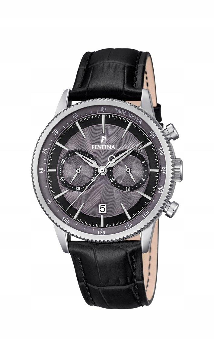 Multifunkčné hodinky Festina 16893/5 RETRO