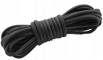Вощеные шнурки ТОЛСТЫЕ 6 цветов 60150см