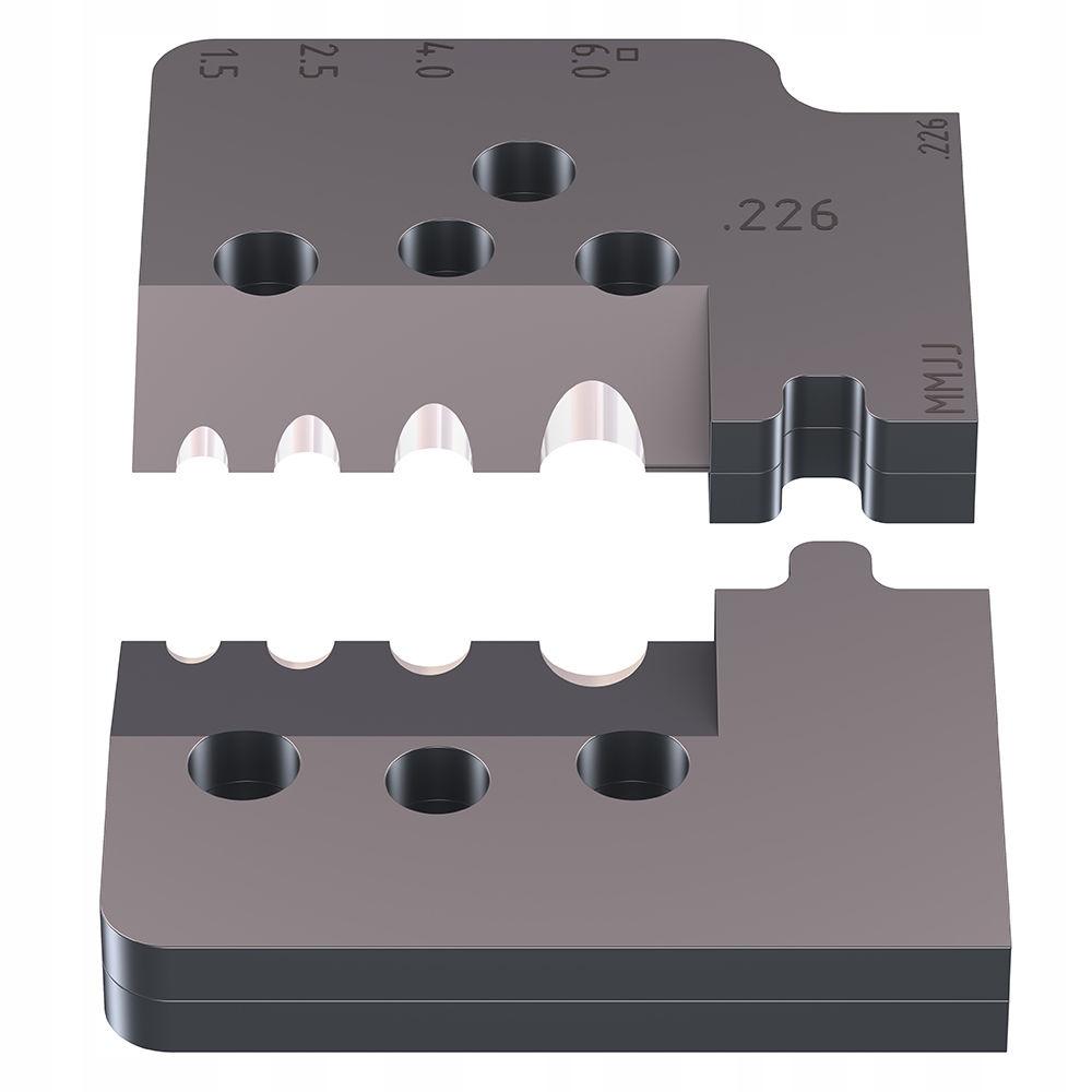 Odizolovacie nože PV-M-AZM-410