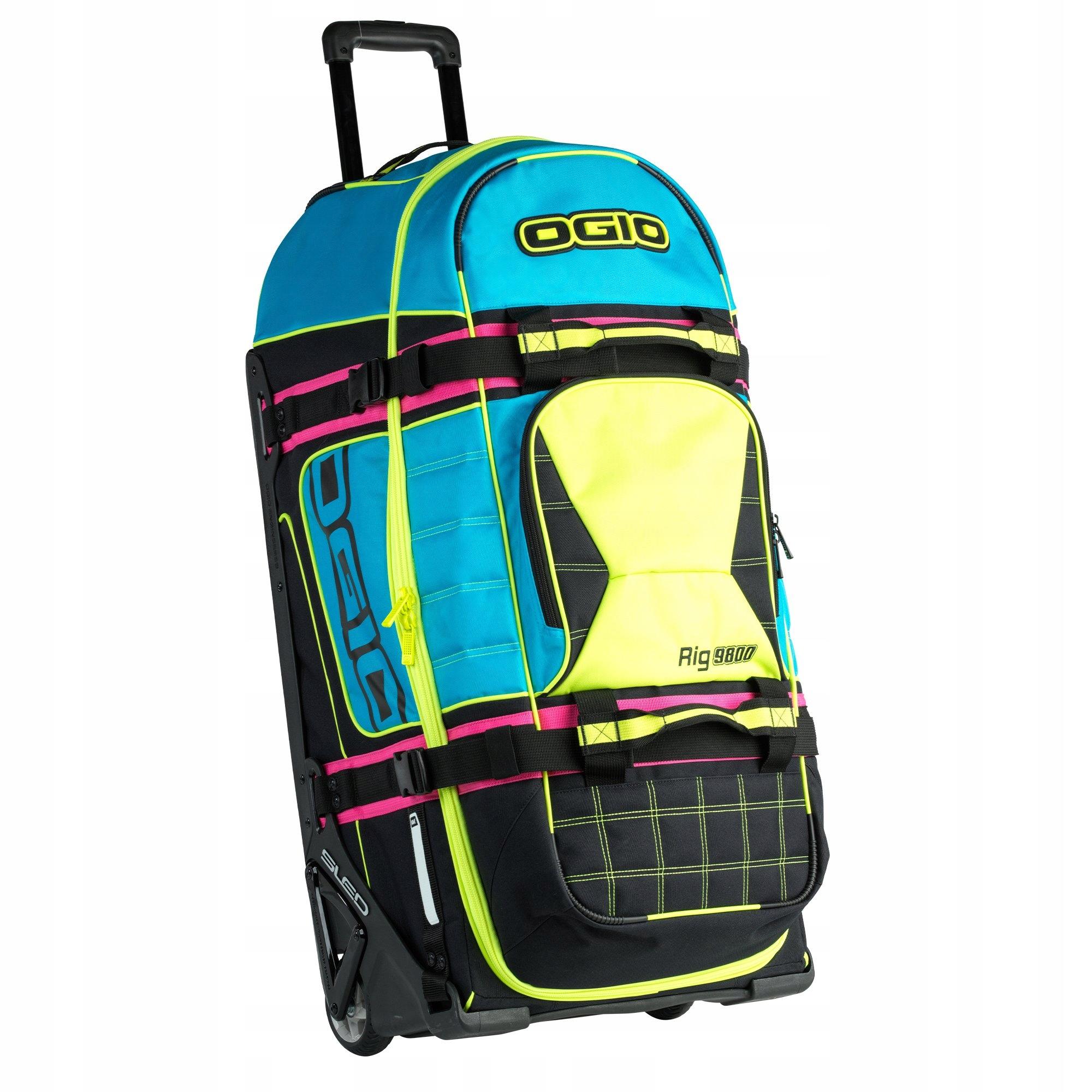 Retro taška Ogio Rig 9800