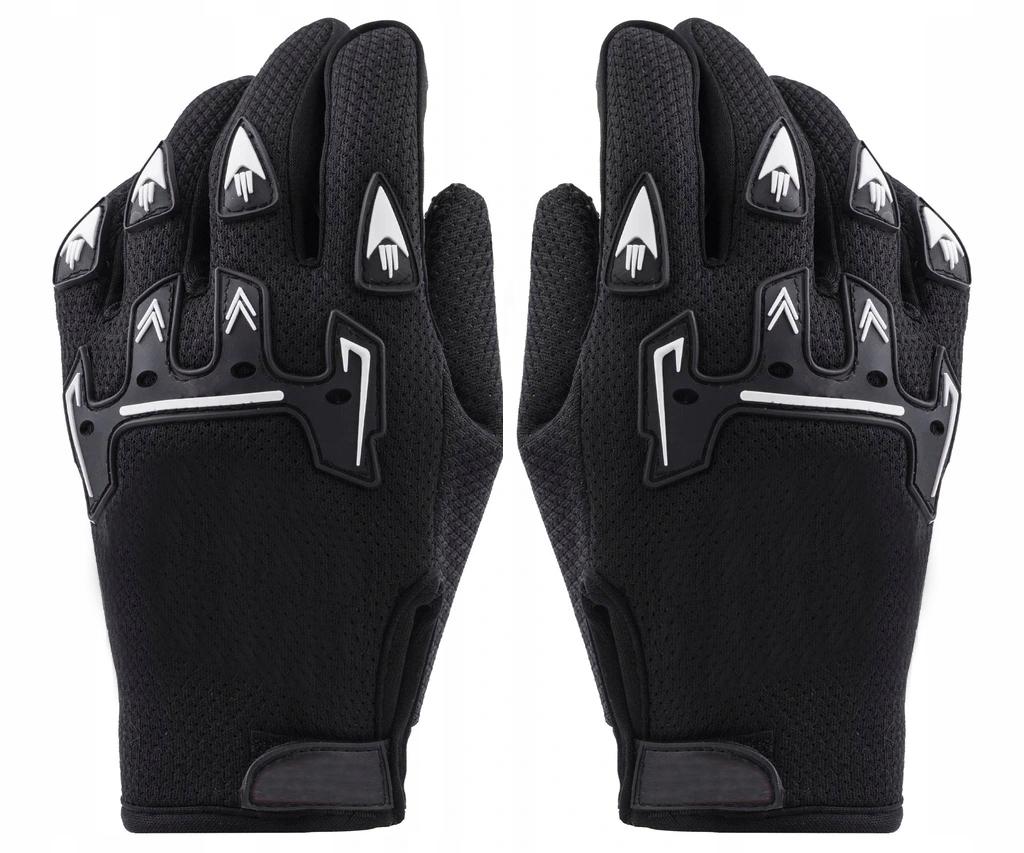 ПЕРЧАТКИ Мотоциклетные спортивные перчатки Motor XL