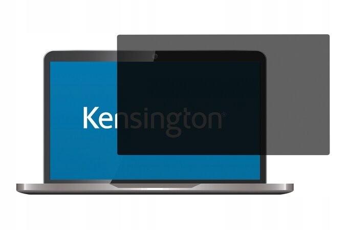 Купить Kensington Filtr Prywatyzujący 15.6' 16:9 2stronny на Otpravka - цены и фото - доставка из Польши и стран Европы в Украину.