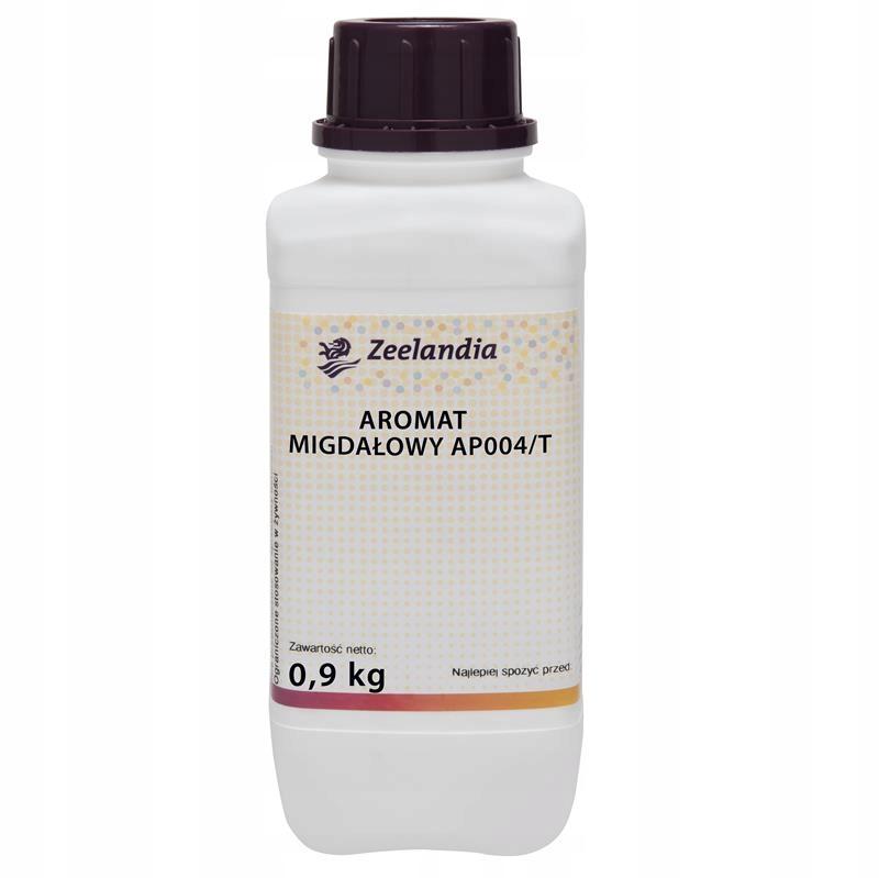 Aromat spożywczy Migdałowy AP004/T 0.9kg