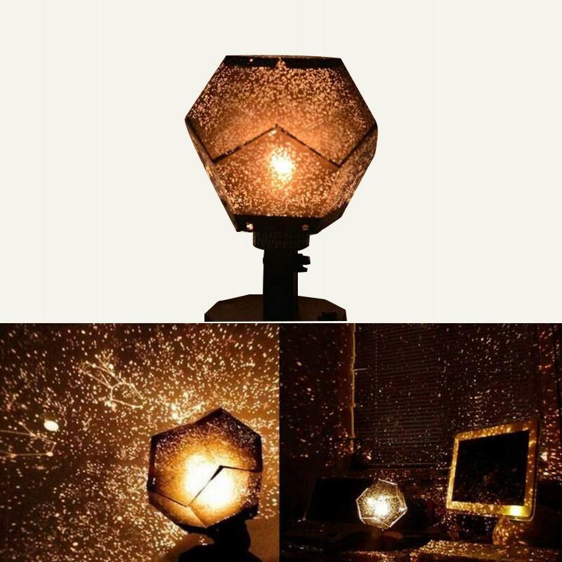 Darček pre nočné svetlo Star LED Star Projector