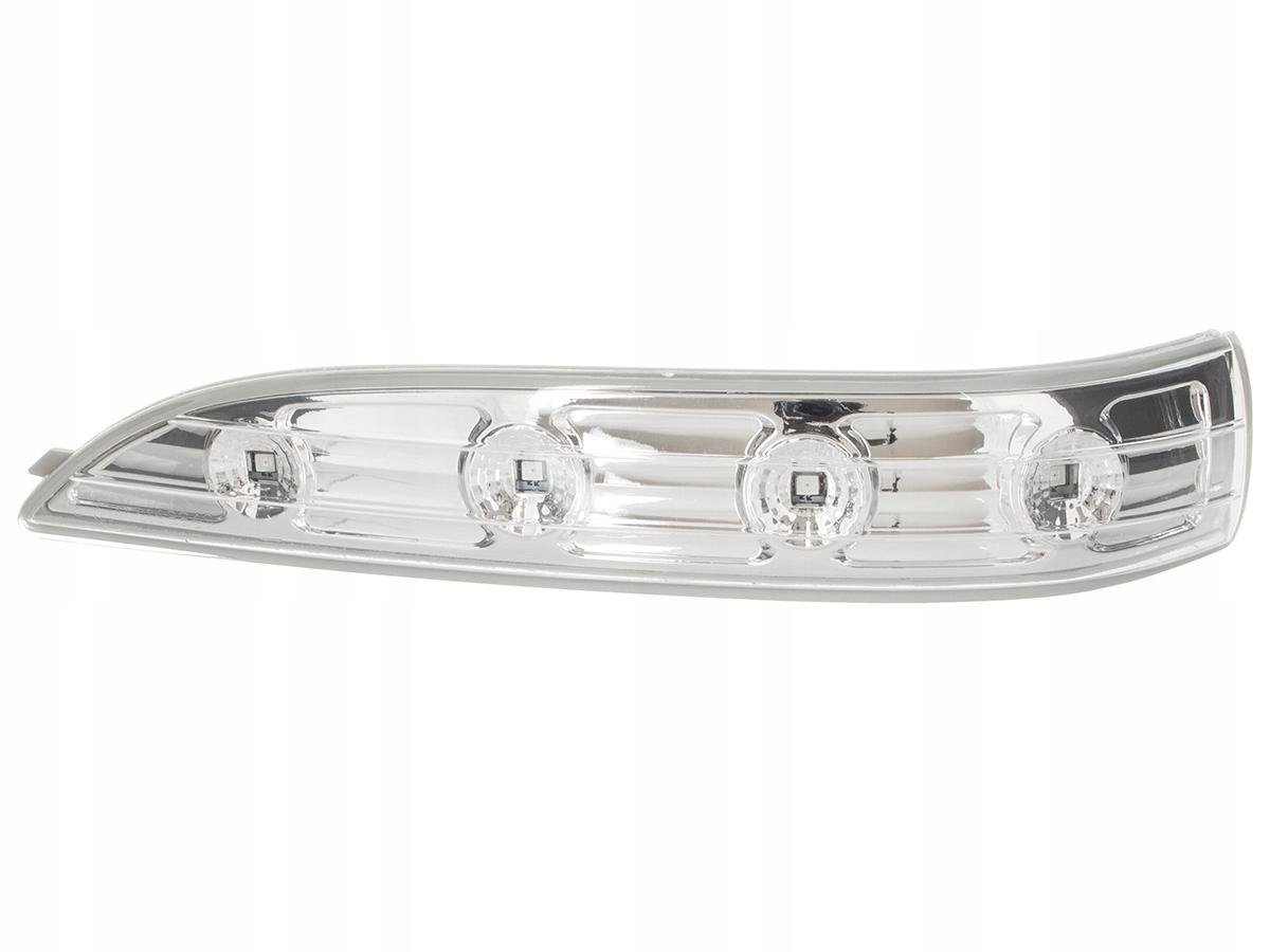 hyundai ix35 09- led фонарь указателя поворота w зеркало левый
