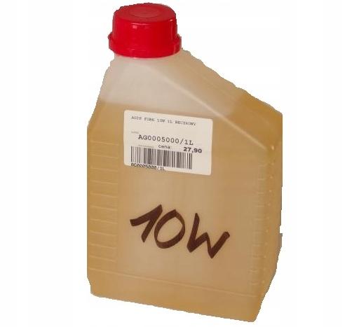 масло к lag подвески agip 15W