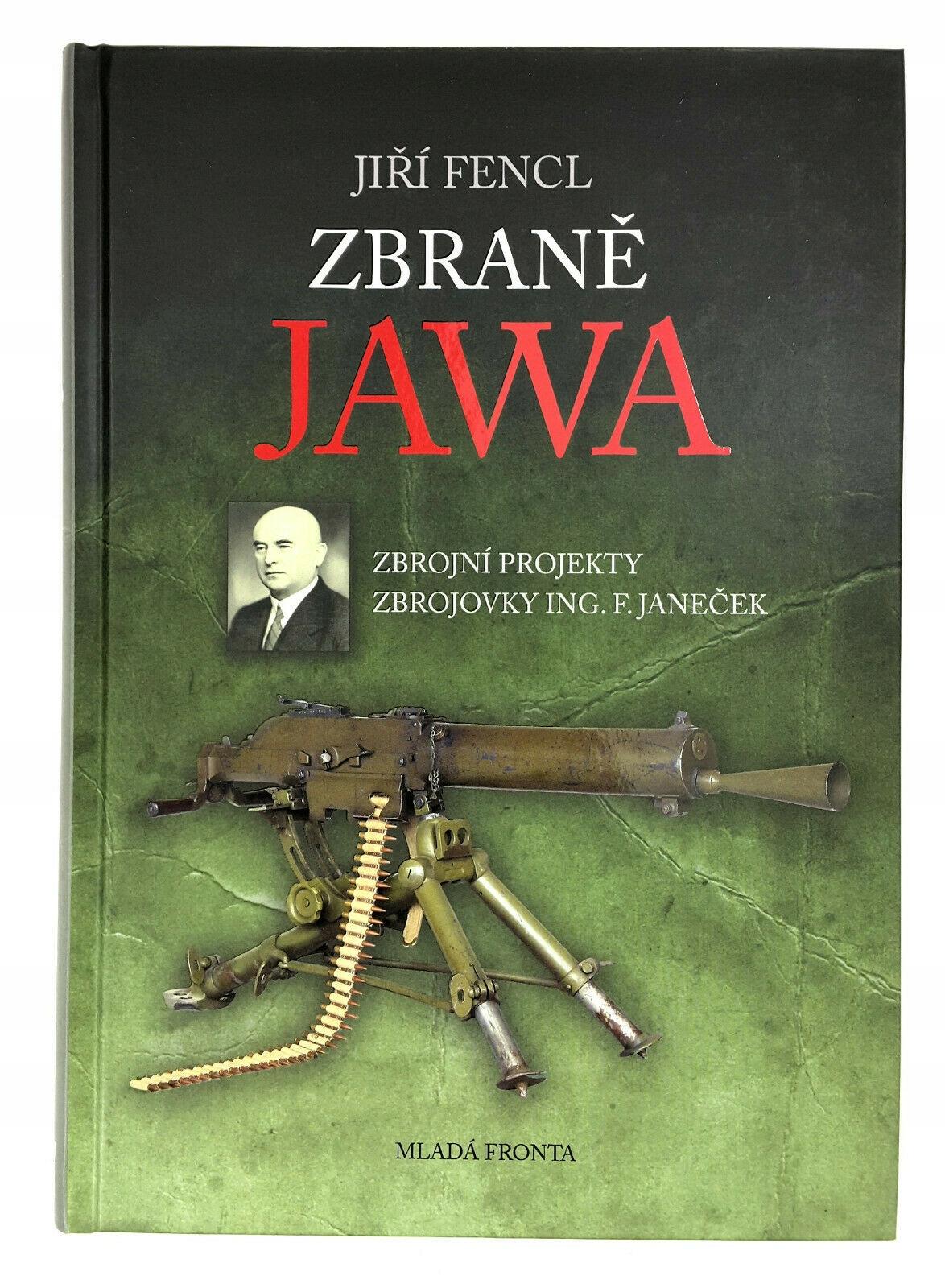 Чешское оружие винтовка пистолет мотоцикл JAWA