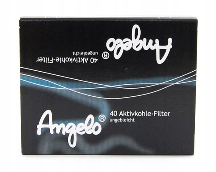 ФИЛЬТРЫ ANGELO 9MM 40 PCS.