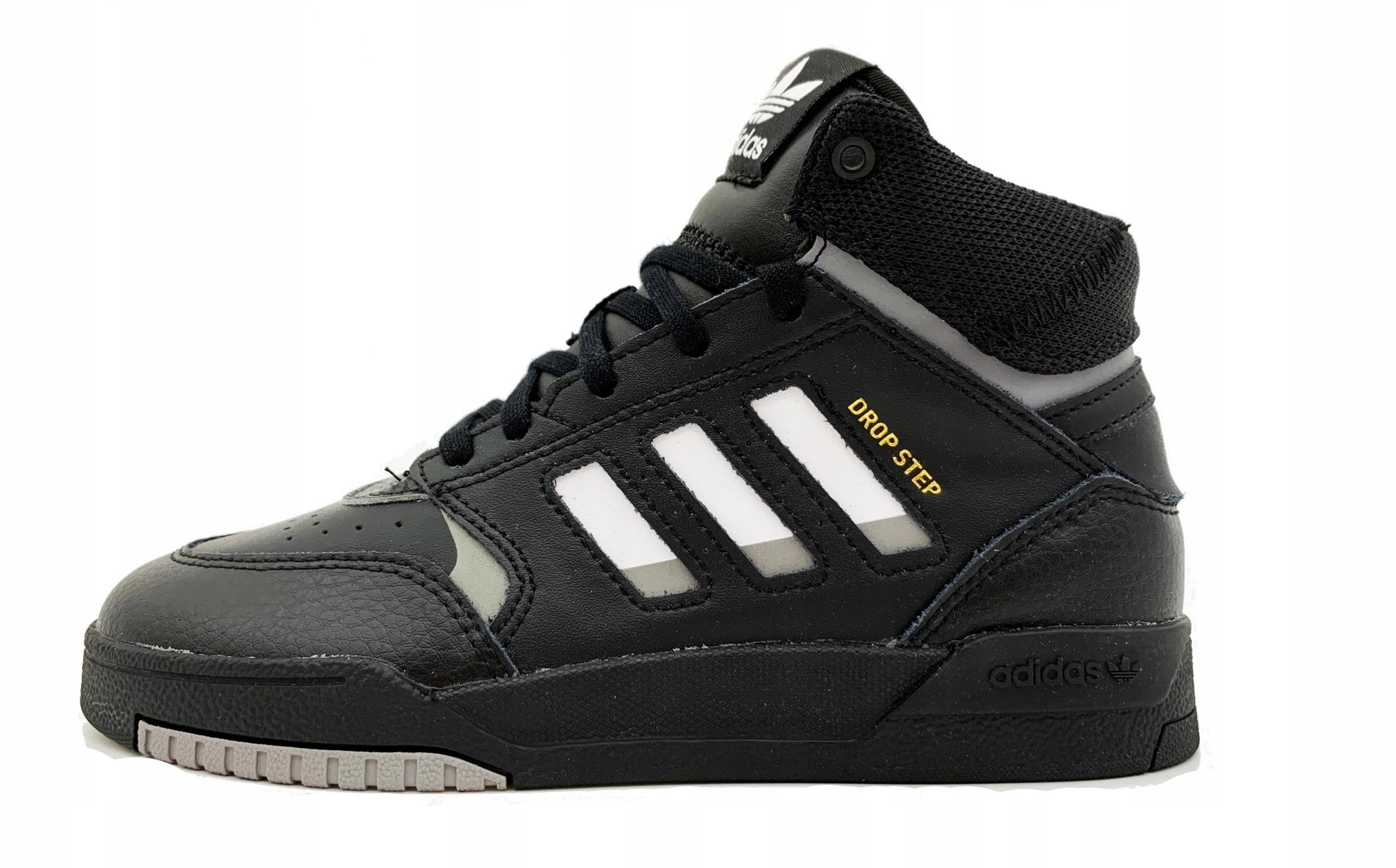 Adidas Drop Step C Buty Dzieciece Originals 33 9621517167 Allegro Pl