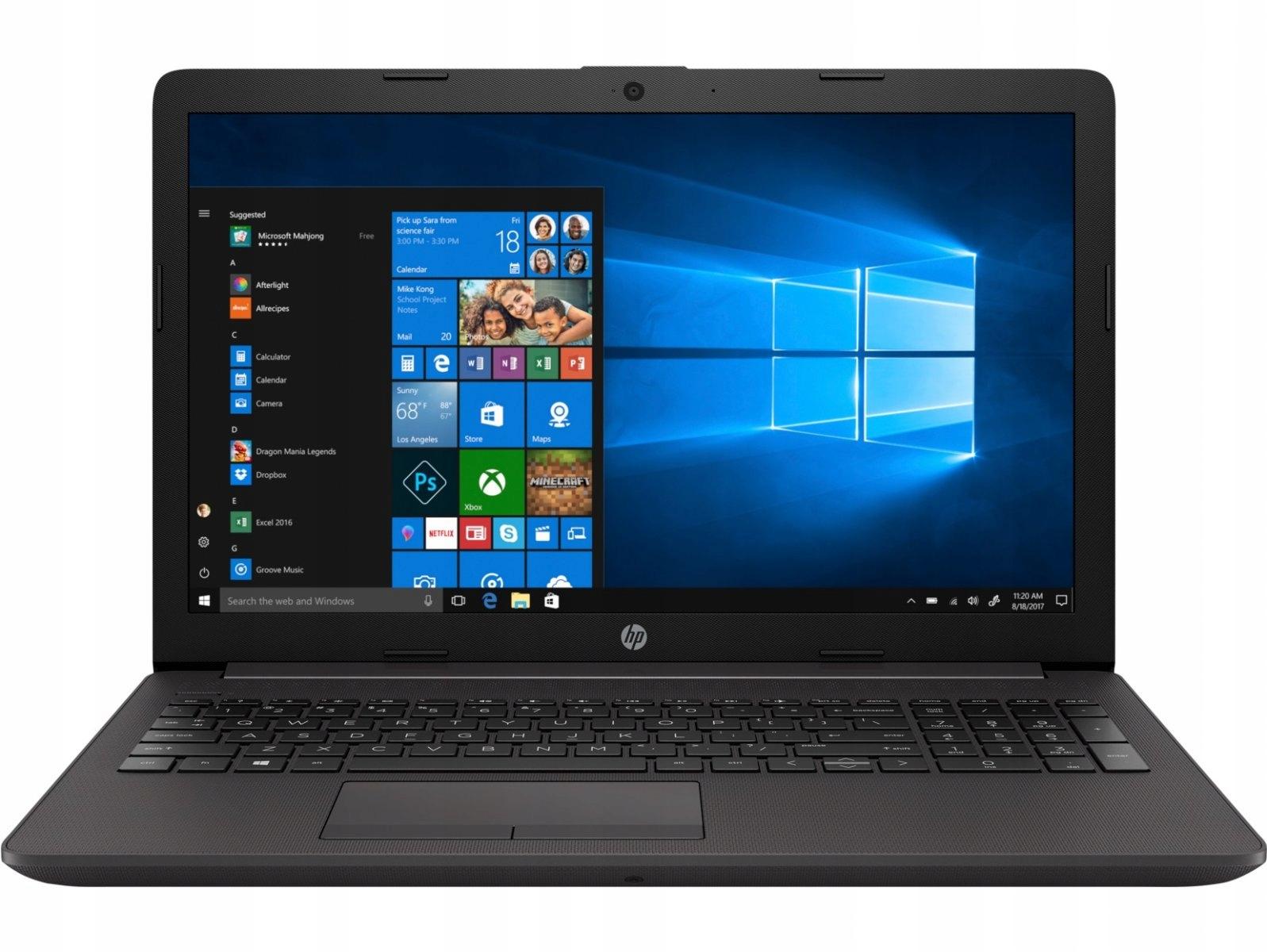 Laptop Hp 15,6