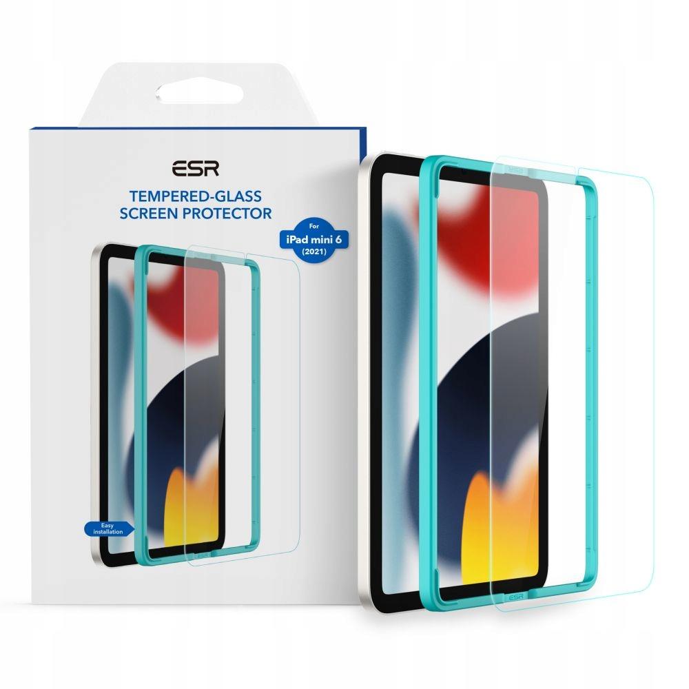 Szkło Hartowane ESR do iPad Mini 6 2021